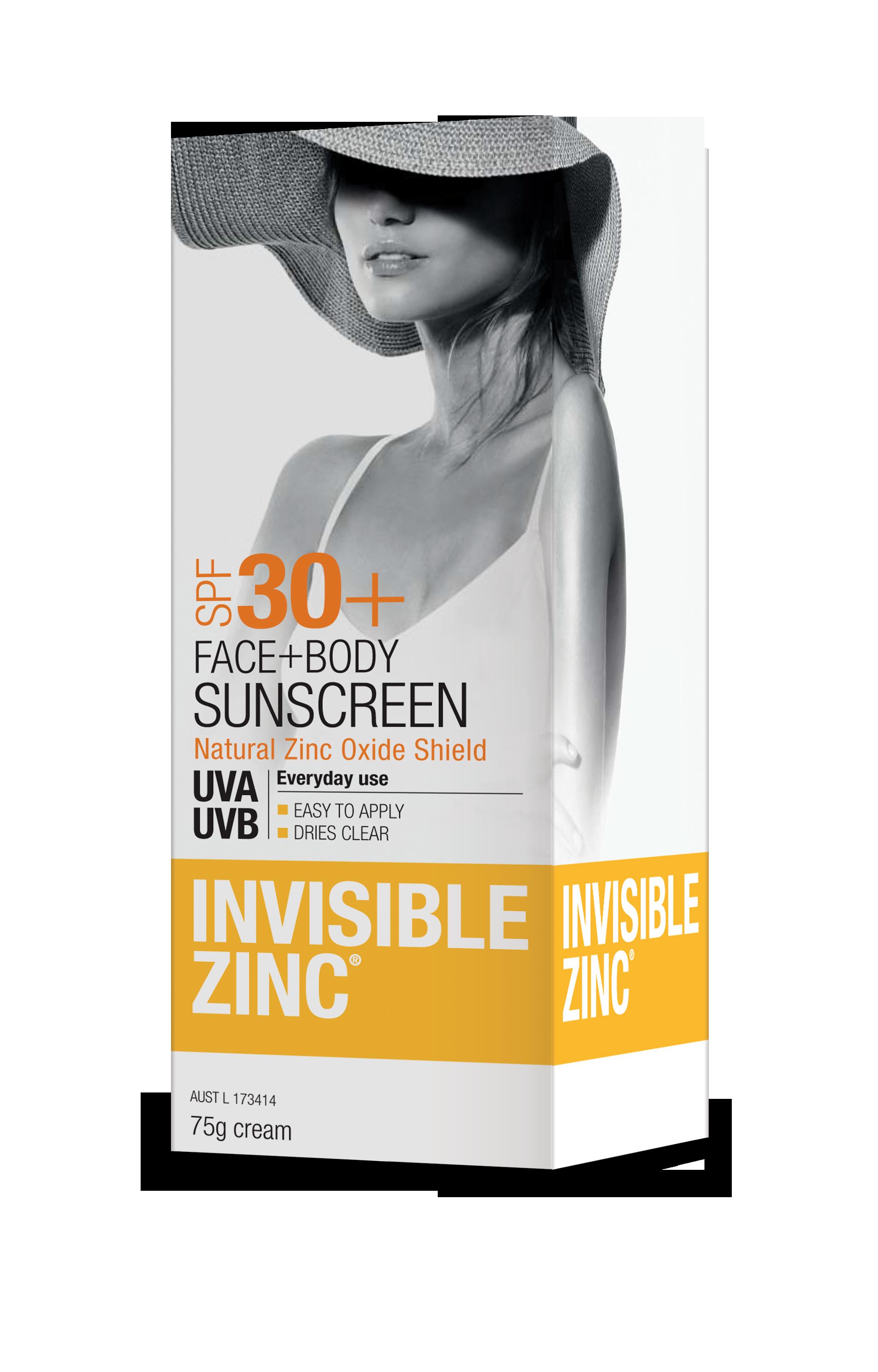 66040-IZ_Face+Body-Sunscreen_SPF30+_75g_Carton-3D