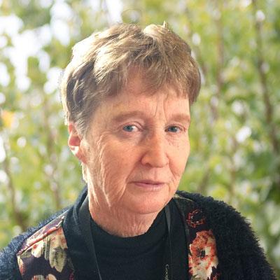 Anne Patel
