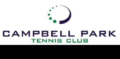 Campbell tennis