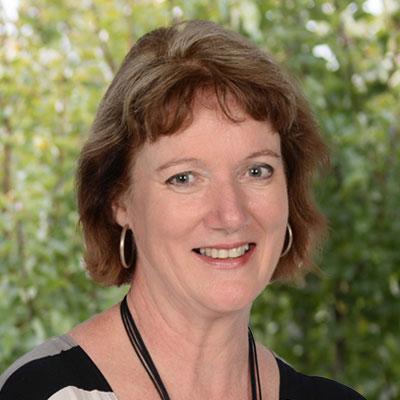 Cynthia Peat