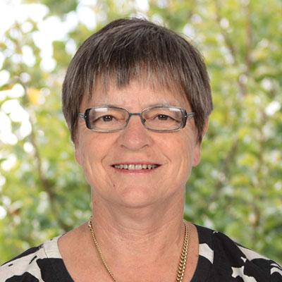 Glenys Muir