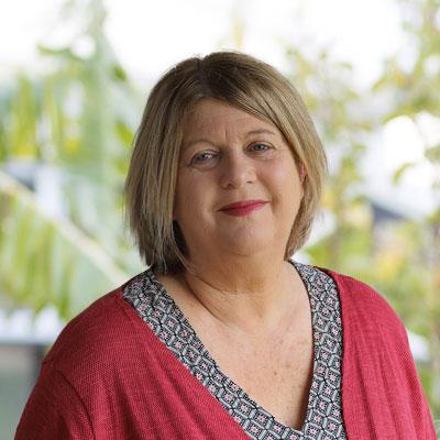 Janine Irvine