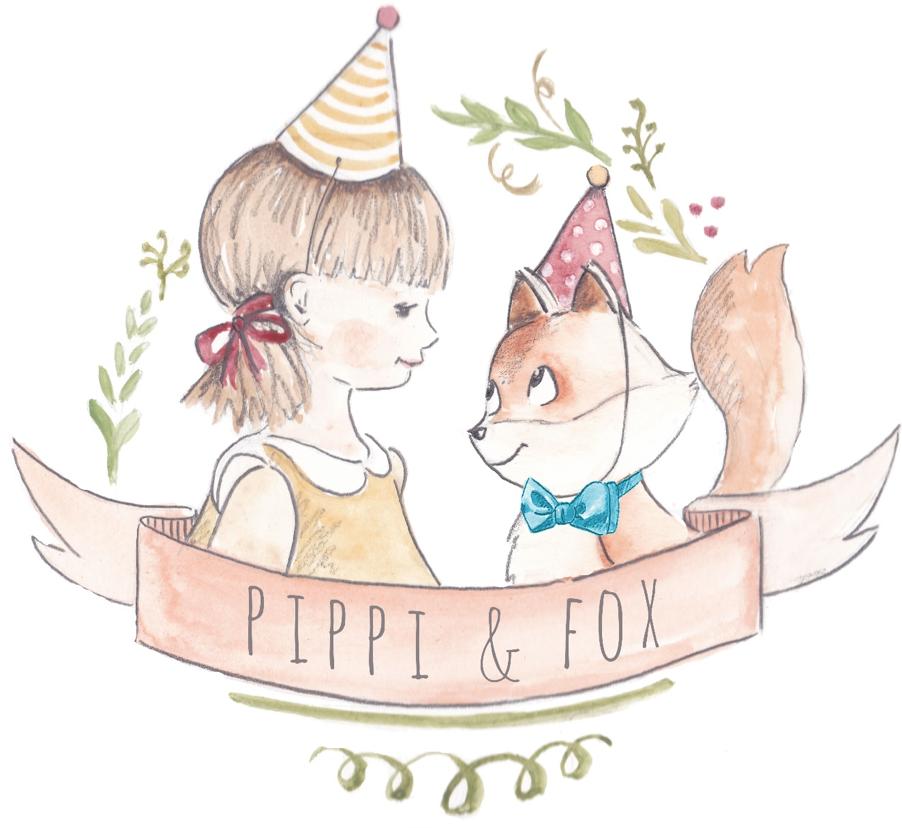 pippi&fox