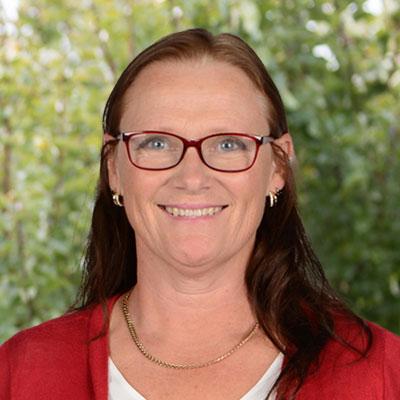 Janet Glover