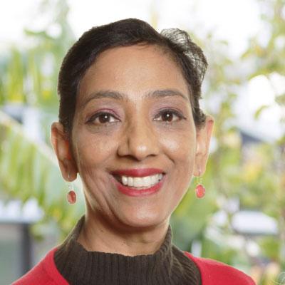 Ronelle Clarke