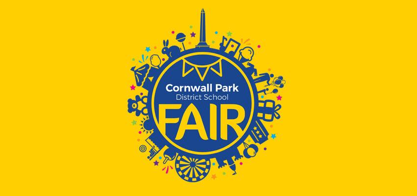 2019 Fair    2019年校集会