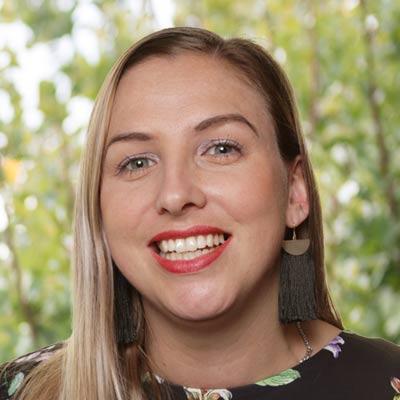 Joanne Cibilich
