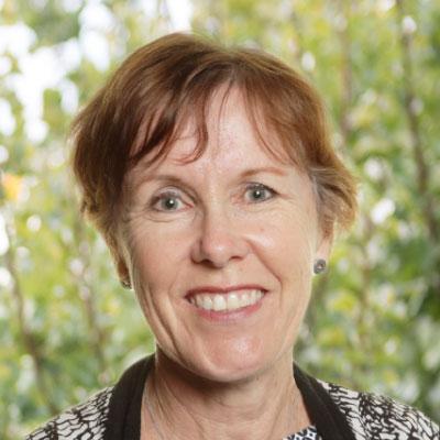 Vicki Hartstonge