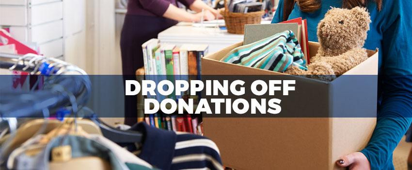 Fair Donation Items
