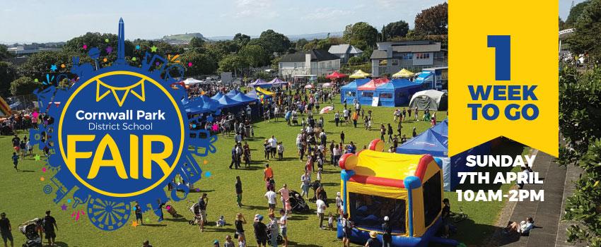 Cornwall Park School