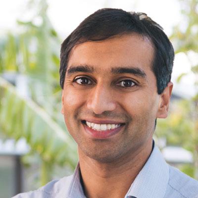 Sanjeev Deva