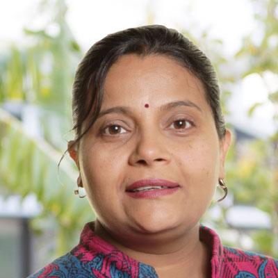 Deepti Vaidya