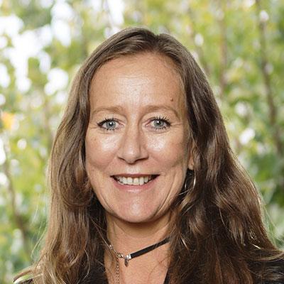 Christine Eadie