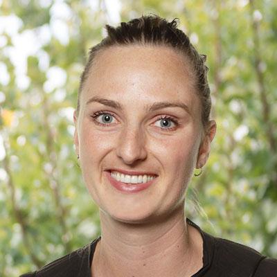 Madeleine Urry