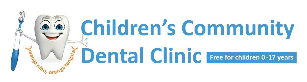 Children's Community Dental Service (Auckland Regional Dental Service) during COVID-19 Alert Level 1: